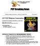 PCP Breaking News