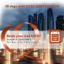 ECSC-WSPCHS in Abu Dhabi, UAE (27-30 Oct 2016)