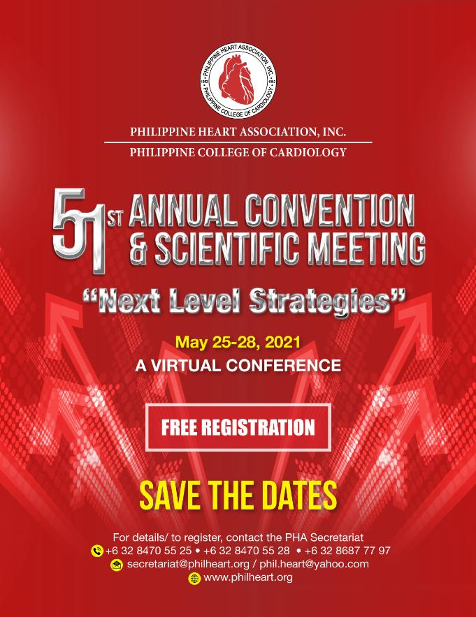 51st Annual Convention & Scientific Meeting