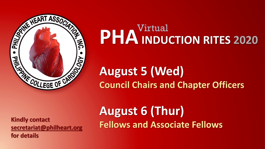 PHA induction